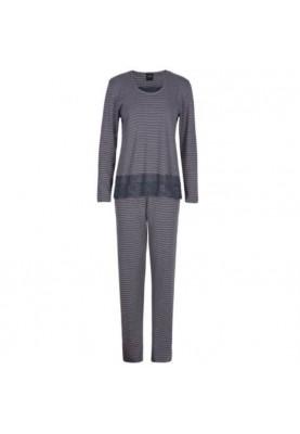 Dames pyjama gris...