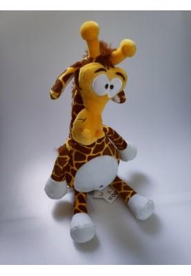 Knuffel 25cm Giraf 2011TOYV010