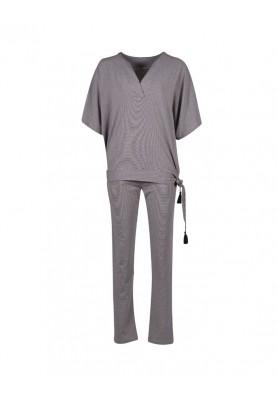 Dames tshirt en broek...