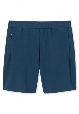 Heren bermuda dark blue...