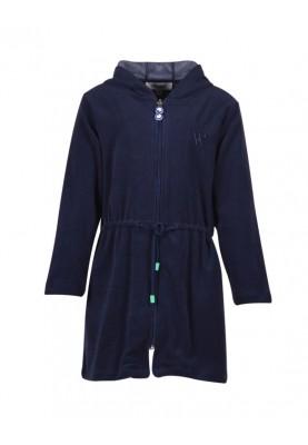 Dames kamerjas donkerblauw...