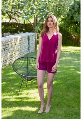 Dames homewear velours...