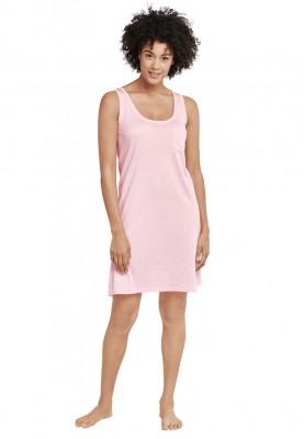 Dames slaapkleed pink...
