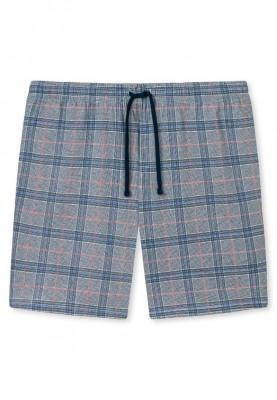 Heren pyjama short dark...