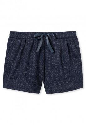 Dames shorts nightblue...