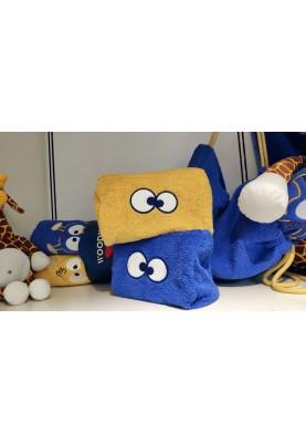 Tas koningsblauw 2011WBAB875