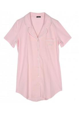 Dames slaapkleed roze DRBP