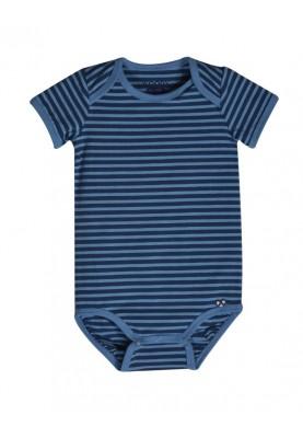 Baby body donkerblauwblauw...