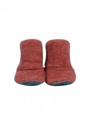 Baby Pantoffels blushroze...