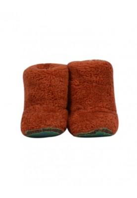 Pantoffels roest 2023BOOM552