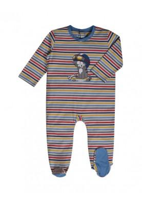 Baby romper multicolor...