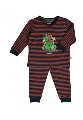 Jongens pyjama...