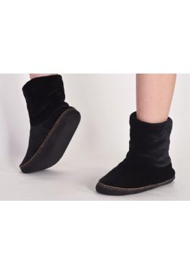 Pantoffels zwart 2025LSBC199