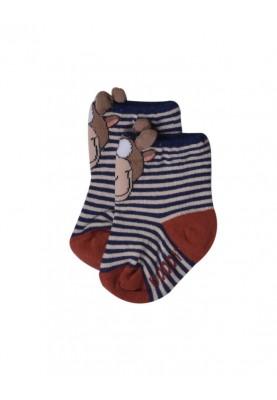 Baby sokken geit 2023SOLI010