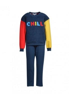 Dames sweater en broek...