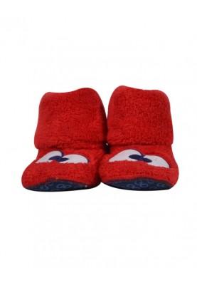 Pantoffels rood 2021BORM464