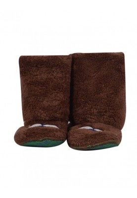 Pantoffels bruin 2021BORM262
