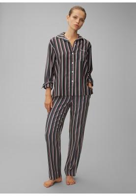 Dames pyjama wine red...