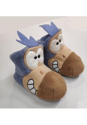Pantoffels theme dodo...