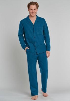 Heren pyjama flanel...