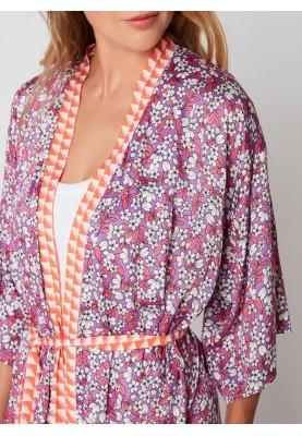 Dames kimono lilas Dolce...