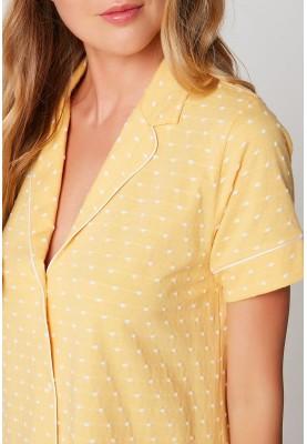 Dames pyjama soleil Parati...