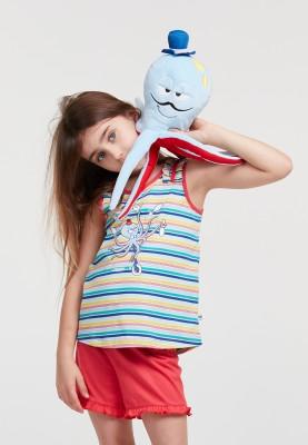 Meisjes pyjama multicolor...