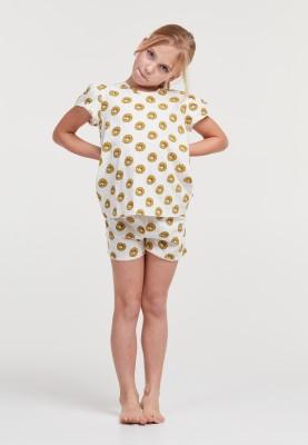 Meisjes pyjama cavia...