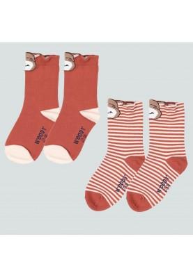 Baby Sokken duopak cavia...