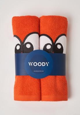 2 handdoeken en 2...