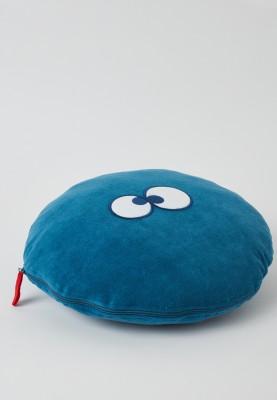 Kussen blauw 2111RPLT871