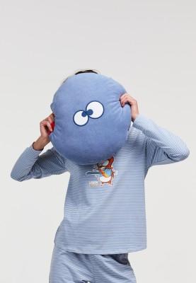 Kussen blauw 2111RPLT889