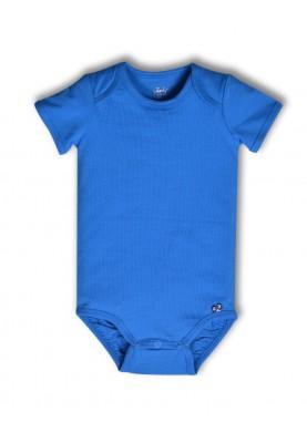 baby body fel blauw...
