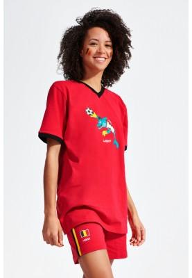 Pyjama red devil 2011CPVZ001H