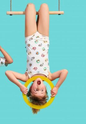 meisjes hemd olympic games...