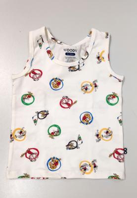 jongens hemd olympic games...