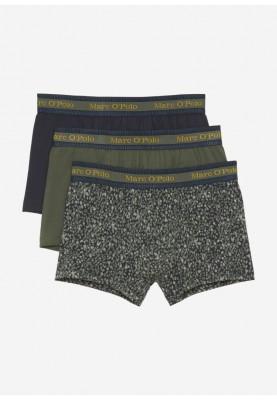Heren shorts kaki 3pack...