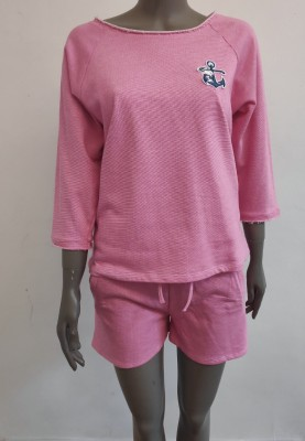 Dames homewear snoopy pink...