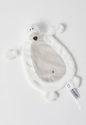 Knuffeldoekje ijsbeer...