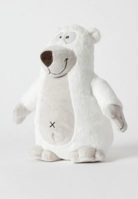 Kleine knuffel ijsbeer...
