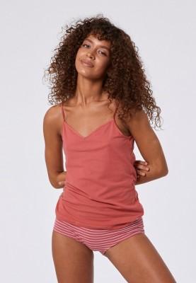 Dames singlet roze 2121WEGZ437