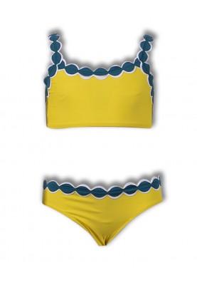 Bikini geel 1911ZWCA650