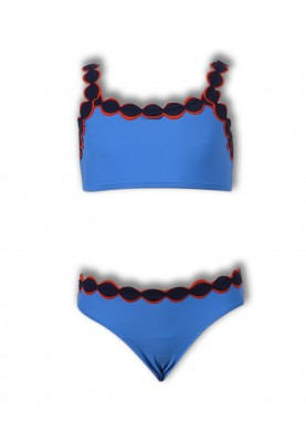 Bikini blauw 1911ZWCA835