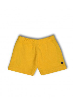 Jongens short geel 1913SHTT650