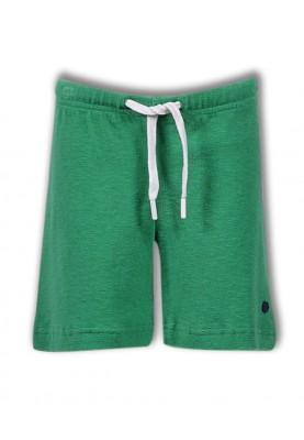 Jongens short groen...