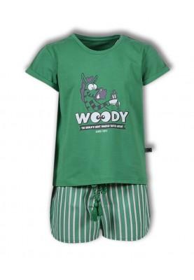Meisjes pyjama groen...
