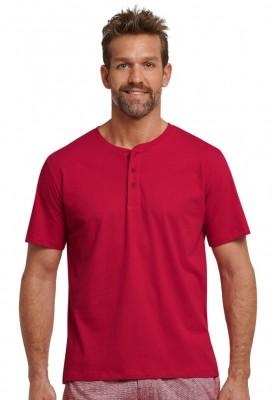 Heren pyjama red   K 163831500