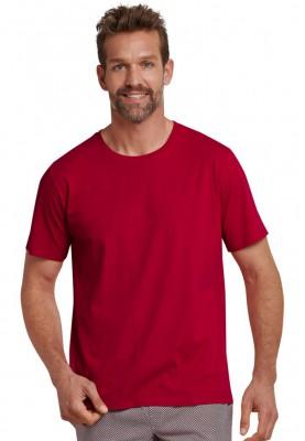 Heren pyjama red   K 163832500