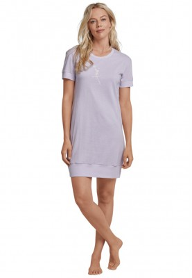 Dames slaapkleed lavender...