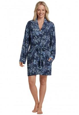 Dames kimono dark blue...
